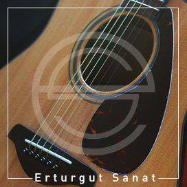 akustik gitar hakkında bilmedikleriniz!!