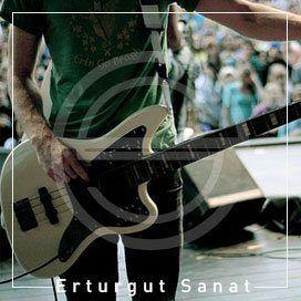 Bas Gitar Kursu