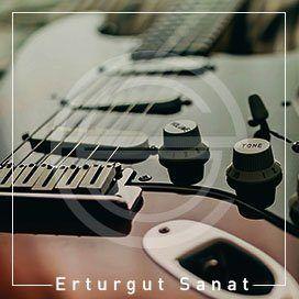 Elektro Gitar Kursu İzmir: Kısa Zamanda 100'lerce Şarkı | Rock Star Ol
