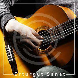 Klasik Gitar Kursu İzmir Karşıyaka' da