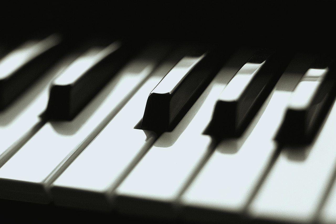 Piyano Klavyesi
