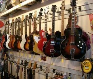 gitar fiyatları