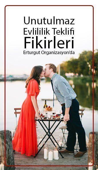 İzmir'de Hesaplı ve Dillere Destan Evlilik Teklifi Organizasyonları