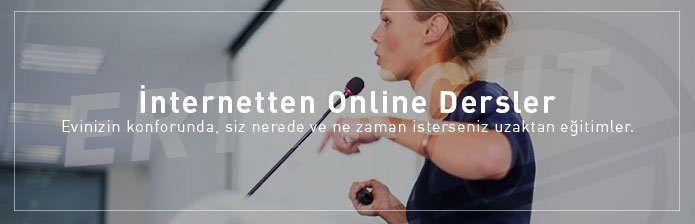 İnternetten Online Diksiyon Dersi İle Etkileyici Konuşma Dersi