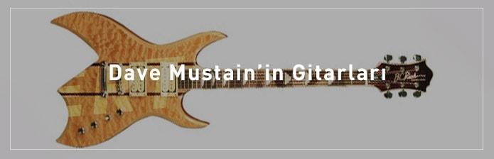 Dave-Mustain'in-Gitarları