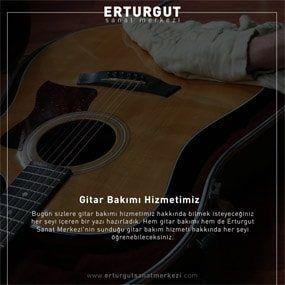 Gitar-Bakımı-Hizmetimiz