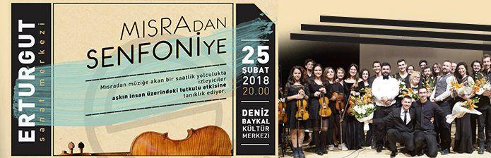 İzmir'den Sanat Haberleri | Erturgut Sanat