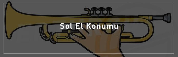 Sol-El-Konumu