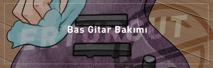 Bas-Gitar-Bakımı