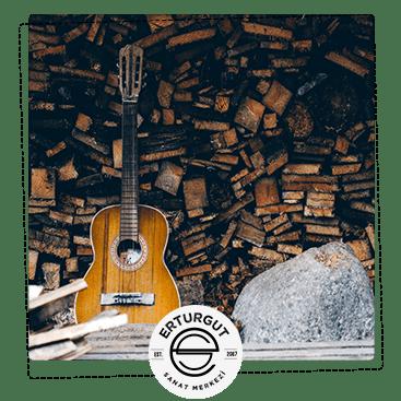 Gitar Olmadan Gitar Çalışmak: Zihninde ve Rüyanda