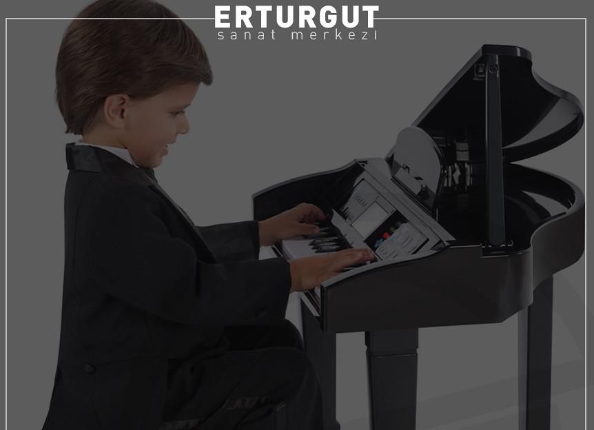 Çocuklarda müzik eğitimi