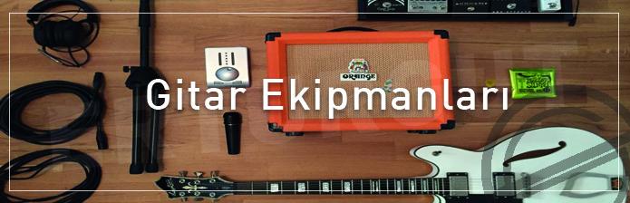 Yeni Başlayanlar İçin: Gitar Ekipmanları!
