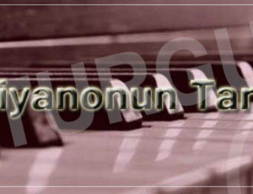 Piyanonun Tarihi