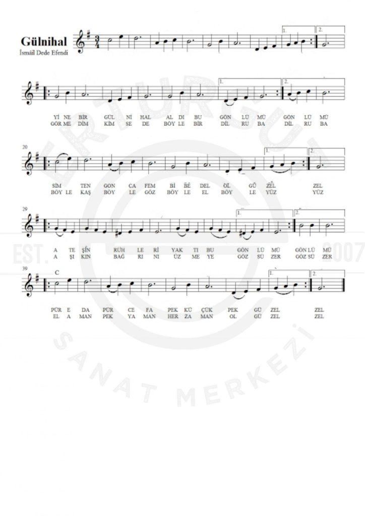 Klarnet İle Çalınan 5 Kolay Şarkı
