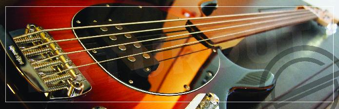 Bas Gitar Teknikleri