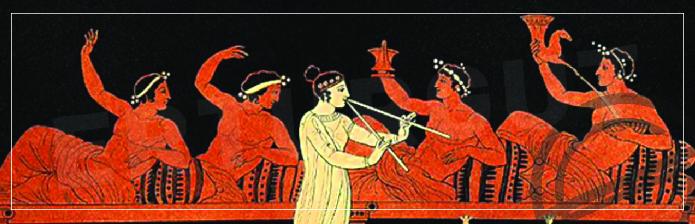 Dünyanın Tanıdığı En Eski Melodi 2