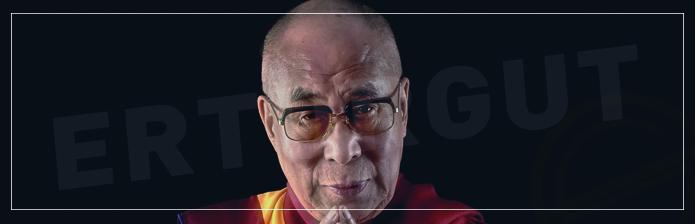 Dalai Lama doğum gününü yeni albümüyle kutluyor. Kültür Sanat adına büyük gelişme