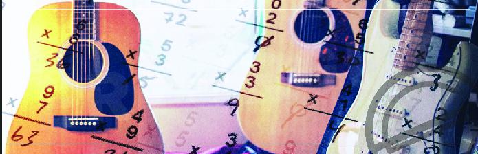 Müzik ve Matematiğin İlişkisi