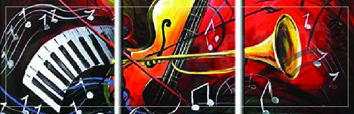 Müzik stresi azaltır