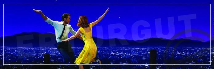 La La Land Film Afişi