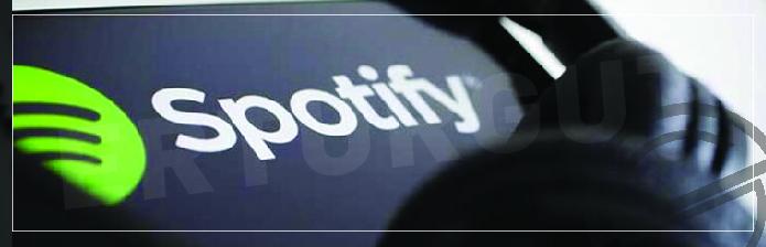 Spotify'den yeni listeler