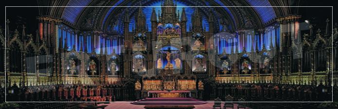 Notre Dame'ı VR ile Dolaşın