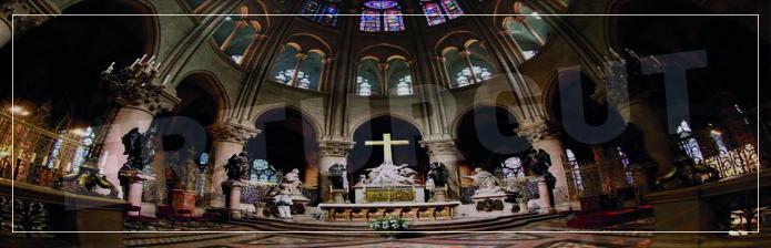 Notre Dame Yeniden