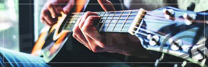 Online Gitar Kursu İzmir