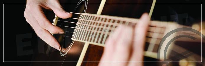 Gitar Akordu İzmir