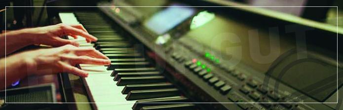 Klavye mi Piyanu Mu?