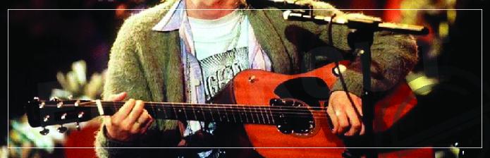 Gitar Hakkında 13 İlginç Gerçek Bilgi - Büyük, Küçük ve hatta Garip!