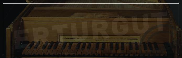 Dünyanın En Popüler Enstrümanı Piyanoyu İcat Eden Adamla Tanışın