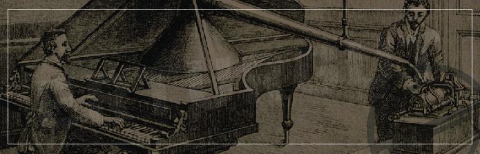 İlk Piyano