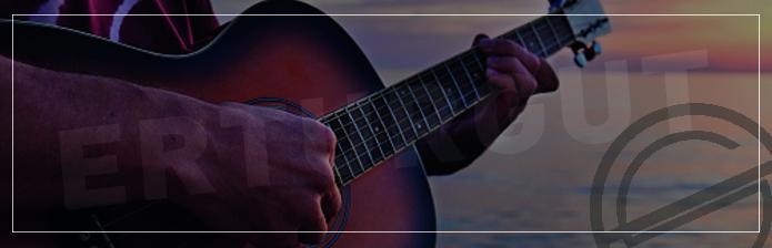 Akustik Gitar Çeşitleri