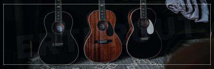 Farklı Akustik Gitar Türleri