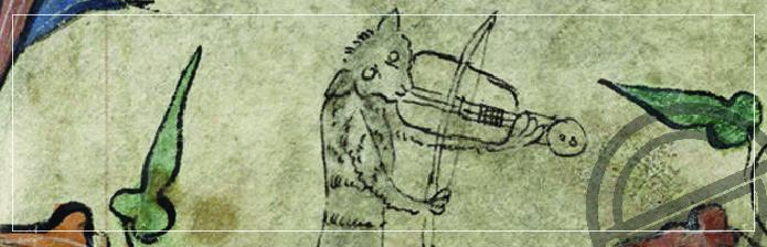 Orta Çağın Psikedelik Müzisyenlerine Merhaba!