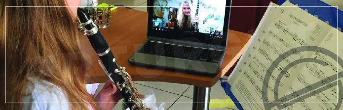Sanal Ve Çevrimiçi Müzik Eğitimi