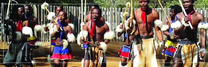 Afrika Müziği