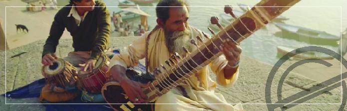 Afrika, Hindistan ve Polinezya Müziğinin Sesleri