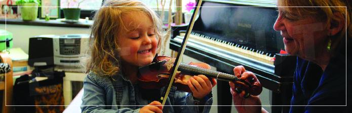 Çocuklara Müziği Sevdirmek İçin 5 Yöntem