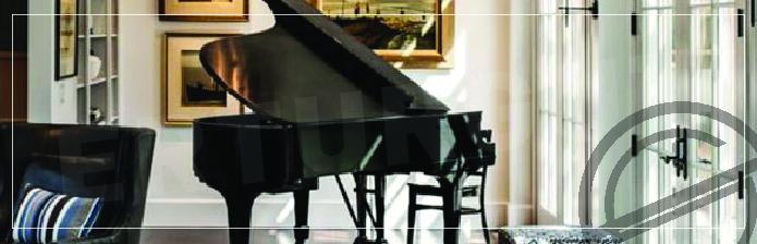 Piyano hakkında