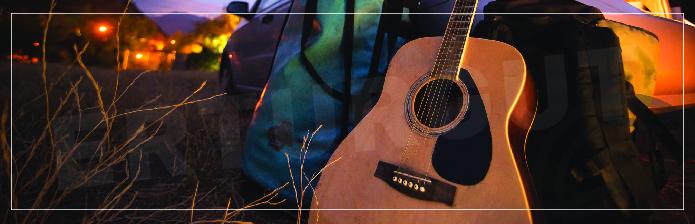 Küçük Seyahat Gitarları - Neden Harikalar!