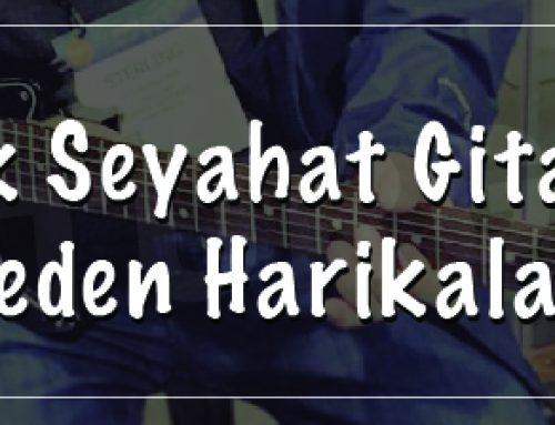 Küçük Seyahat Gitarları – Neden Harikalar!