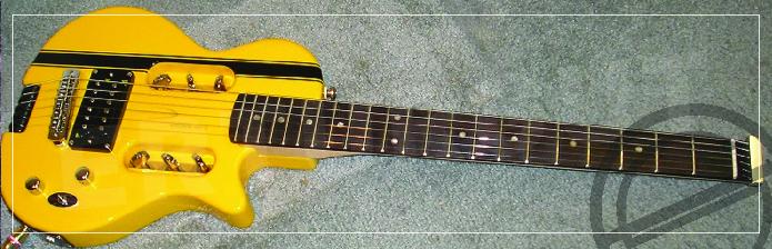 Gitar Hakkında