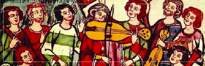 Ortaçağda Müzik