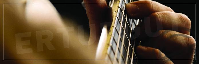 Gitar Akorları Nasıl Çalınır