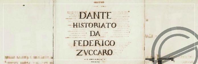 Dante'yi Hatırlamak: Çevrimiçi Sergi