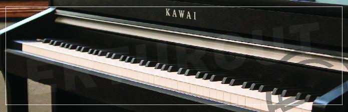 Dijital Piyano ve Klavye Arasındaki Farklar