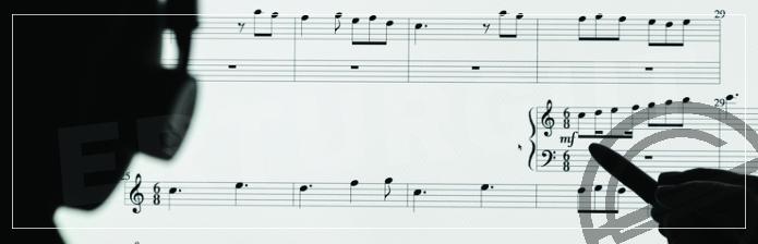 Müzikoloji: Olasılıklar Dünyası