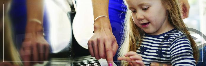 Çocuklara Enstrüman Pratiği Yaptırmak